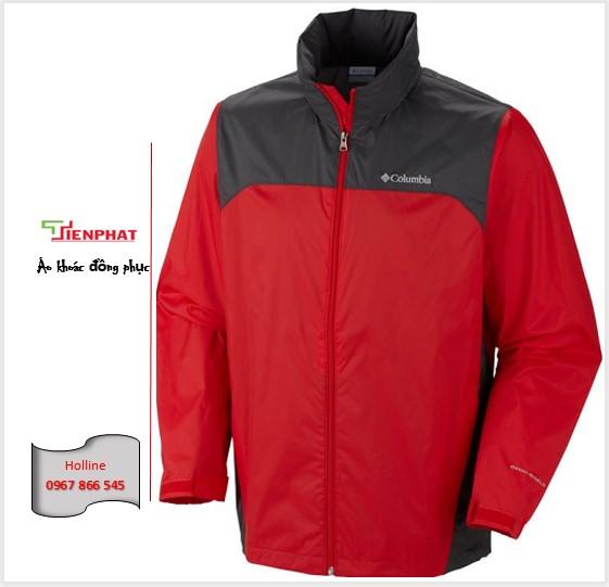 công ty may áo khoác đồng phục giá rẻ