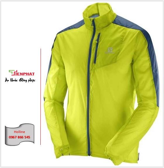 công ty may áo khoác đồng phục giá rẻ tại TPHCM