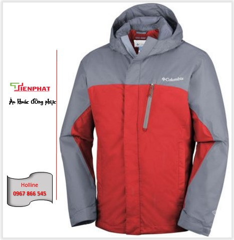 công ty may áo gió giá rẻ tại TPHCM