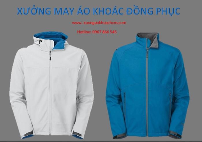 địa chỉ may áo khoác uy tín tại Bình Định