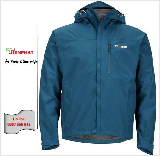 thiết kế áo khoác đồng phục công ty giá rẻ và uy tín
