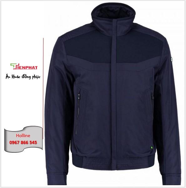 cơ sở may áo khoác đồng phục
