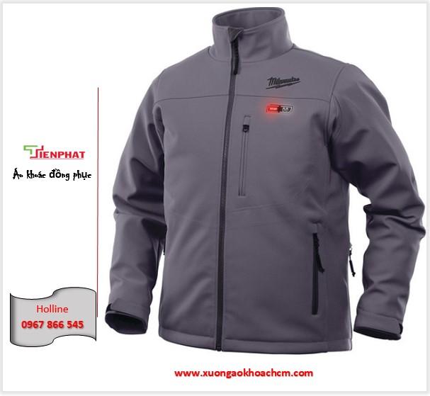 xưởng may áo khoác đồng phục uy tín nhất TPHCM