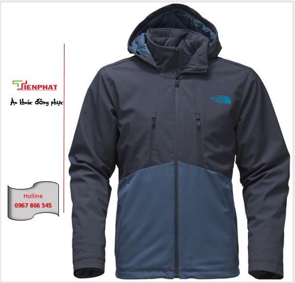 công ty may áo khoác đồng phục cho mùa đông giá rẻ và uy tín