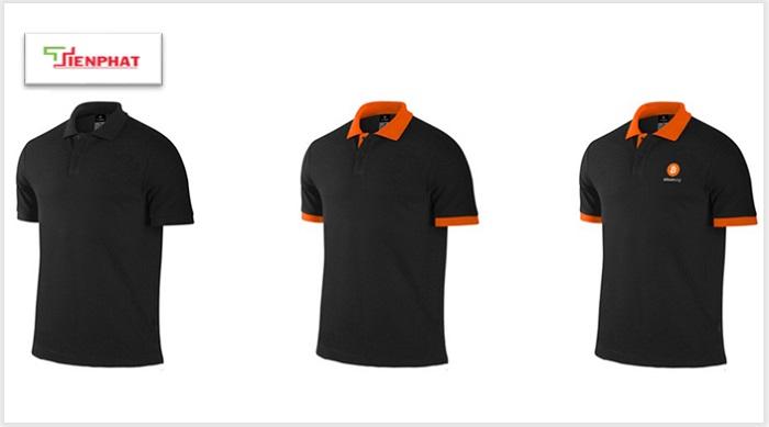 cơ sở may áo thun đồng phục giá rẻ nhất tại TPHCM